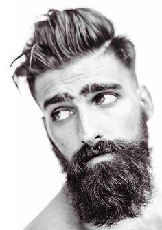 #Beards #hair
