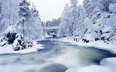paisaje nevado - Buscar con Google