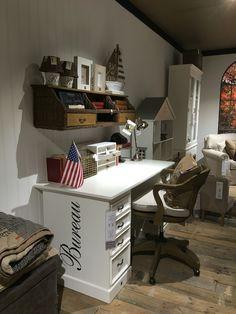 Riviera Maison office