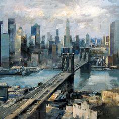 Ricardo Galán Urréjola - Brooklyn