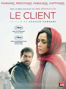 """The Salesman "" is an upcoming Iraniandrama film directed by Asghar Farhadi. At Cannes ""Shahab Hosseini"" won the award for Best Actor. ""Asghar Farhadi"" won the award for Best Screenplay. Streaming Movies, Hd Movies, Movies Online, Movies And Tv Shows, 2016 Movies, Famous Movies, The Salesman Movie, Cannes Film Festival, Memento Film"