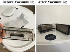 Narwal Robot Mop and Vacuum Review - ORGANIC BEAUTY LOVER Detox Your Home, Cleaning Mops, Vacuum Reviews, New Inventions, Organic Beauty, Robot, Coding, Robots, Programming