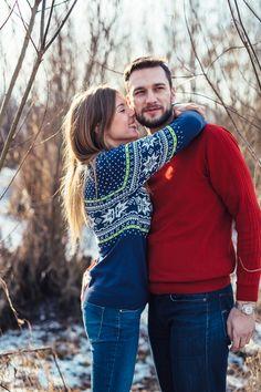 Narzeczeni | Maria & Krzysztof | Engaged