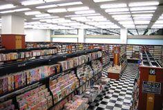 文教堂書店赤坂店