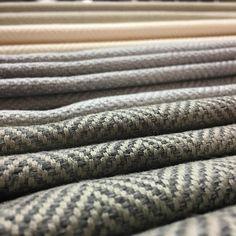 Carroll by Ontario Fabrics: La nova espiga de cotó i llana apte per a tapisseria. / La nueva espiga de lana y algodón apto para tapicería. #chevron #espiga #lana #llana #coto #algodon #tapizar #tapissar #tejidos #teixits #ontariofabrics #ontario #fabrics #weavingemotions #carroll
