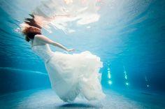 GOOD BRIDE GONE BAD- YOUR TRASH THE DRESS PHOTO SESSION