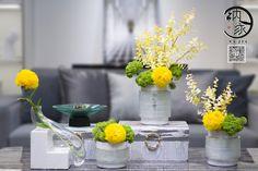 罗曼提花艺微信 18316858886 Table Decorations, Furniture, Home Decor, Decoration Home, Room Decor, Home Furnishings, Home Interior Design, Dinner Table Decorations, Home Decoration