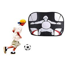 Simple Wenaough Quick Fussballtore for Children Kids In Fussballtor Fussballtor Folding Garden Childrens Footbal No