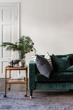 160 best sofas inspiration images future house velvet armchair rh pinterest com