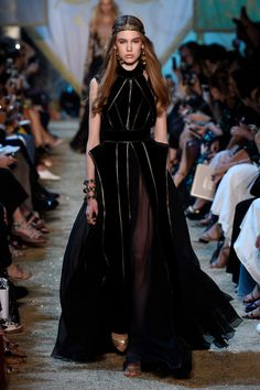 Elie Saab Couture FW´18