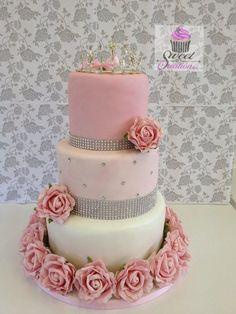 Sweet 16 - CakesDecor
