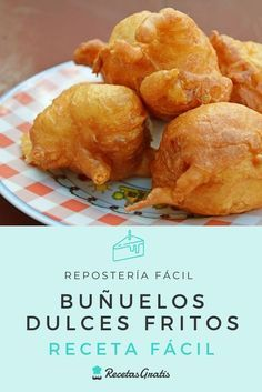 Donut Recipes, Mexican Food Recipes, Sweet Recipes, Dog Food Recipes, Dessert Recipes, Cooking Recipes, Almond Pastry, Brunch, Muffins