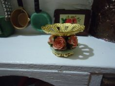 miniature home decor or for kitchen by MINISSU on Etsy, $2.99