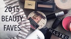 IT'S 2015 FAVOURITES TIME! here's the round-up of every make-up product I loved in the past year x