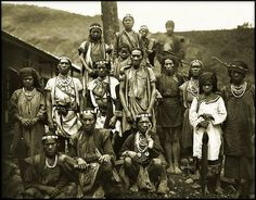(Posted from mrsourcing.com)  A few nice taiwan sourcing images I found: Taiwan Aborigines, Bunun Tribe, Formosa [c1900] Attribution Unk [RESTORED]  Image by ralphrepo Title not known, picture of Bunun Tribesmen, Island of Formosa [early 1900's] Attribution unknown [RESTORED] I did the usual spot removal, edge repair,...  Read more on http://www.mrsourcing.com/nice-taiwan-china-sourcing-photos/