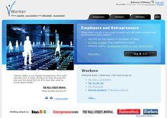 Come guadagnare online realizzando loghi, siti web e altro con vWorker -> http://www.creareonline.it/2012/01/come-guadagnare-online-realizzando-loghi-siti-web-e-altro-con-vworker-0015759.html By Creareonline.it