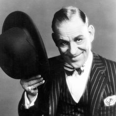 Lon Chaney Sr. - The Man of a Thousand Faces