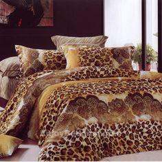 45 Best Leopard Print Duvet Cover Images In 2014 Duvet