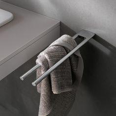 unser duschvorhang lagoa aus nat rlichem leinen ist eine. Black Bedroom Furniture Sets. Home Design Ideas