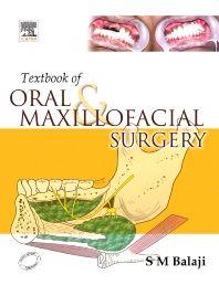 Textbook of Oral and Maxillofacial Surgery-SM Balaji