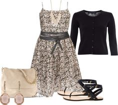 """""""In My Closet"""" by christa72 ❤ liked on Polyvore"""