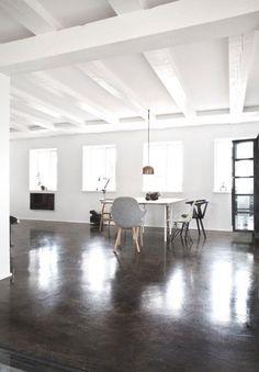 Vedbaek House III av Norm Architects