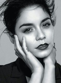 Happy 26th Birthday to The Most Stylish Girl In The World Vanessa Hudgens
