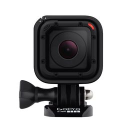 New GoPro Session Black HD Video Camera Voice Control Wifi Waterproof - Ships fast! Brand new and sealed! Video Action, Hd Video, Gopro Hero 4, Sonos, 4k Hd, Hd 1080p, Drone Rc, Helmet Camera, Motorcycle Helmet
