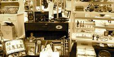 Altrincham Vintage Market - stall #vintage
