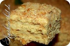 Kokoskuchen Rezept - Kuchen mit Creme ohne Backen