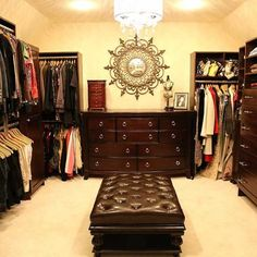 Eclectic Storage & Closets walk-in closet Design Ideas, Pictures, Remodel and Decor
