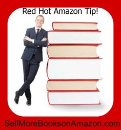 Sell More Books on Amazon.com or sell more of your own products in your TpT/TN stores!