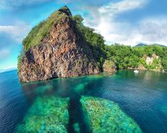 10 Reasons to Visit Dominica in 2017 from the World's Top Travel Media.  Dominica, The Nature Island of the Caribbean, is a beautiful unspoilt natural paradise with a vibrant culture and an idyllic climate—and the world is starting to notice. In 2016, Dominica has been featured far and wide as a must-see destination for adventurers, romantics and anyone seeking an epic holiday.     DG-WNT-By-Sea