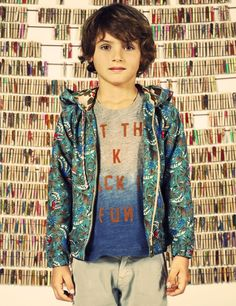 American Outfitters zomer 2015 | kidsfashion