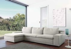 SB 73 Sectional Sofa Bed