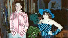 Seth and Rachael MacFarlane - #THR #Oscars