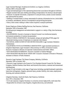 Independent Contractor Resume Pen Pal Sample Letter  Networking  Pinterest