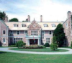 Blithewold Mansion, Gardens & Arboretum | Bristol, Rhode Island | Explore Bristol