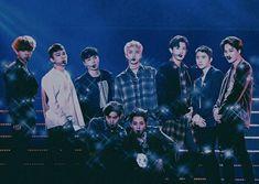 Image about kpop in EXO by weareone_life on We Heart It Kpop Exo, Suho Exo, Exo Kai, Exo Nature Republic, Exo Ot12, Chanbaek, Exo Group, Exo Album, Exo Lockscreen