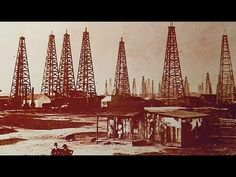 Ghosts of Osage county, Oklahoma and the Oil Boom