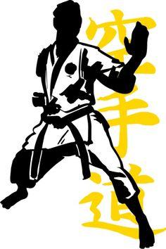 karatedo kanji