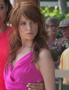 """Copy Anna Kendrick's Bright Pink Dress From """"Mike And Dave Need Wedding Dates"""""""