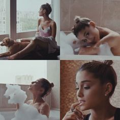 Ariana Grande #arianagrande #hair #cute