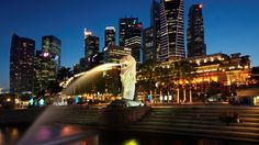 Singapore Partners with Microsoft to Initiate Government Chatbot Project: Singapore, in cooperation with Microsoft, will be launching a…