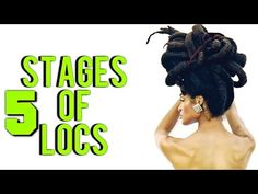 7 Tips for Dreadlock Care! Maintaining your OWN locs - YouTube