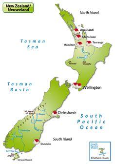 Having Fun In Nelson New Zealand  www.HostelRocket.com