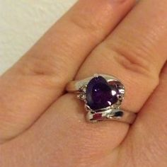 My surprise ring from JewelScent