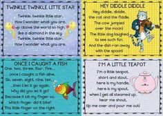 . Nursery Rhyme Crafts, Nursery Rhymes Preschool, Nursery Rhyme Theme, Nursery Rhymes Songs, Kids Rhymes, Kindergarten Songs, Preschool Songs, Kids Songs, Kid Activities