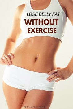 Daily Weight Loss Tips Learn how you can lose belly belly fat WITHOUT exercise Quick Weight Loss Tips, Weight Loss Help, Lose Weight In A Week, Best Weight Loss, How To Lose Weight Fast, Reduce Weight, Losing Weight, Weight Gain, Body Weight