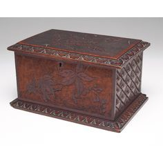Cincinnati Art Carved Furniture | Cincinnati Art Carved Furniture